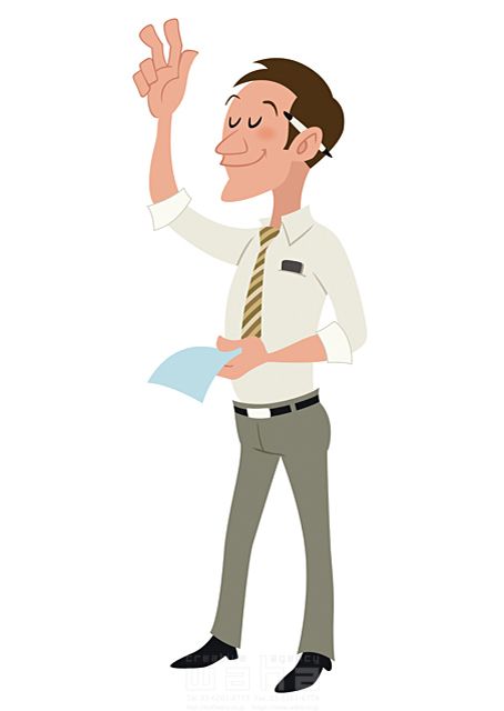 19-2080b 両口 和史 人、人物、大人、男性、スーツ、ビジネス、ビジネスマン、サラリーマン、仕事、働く人